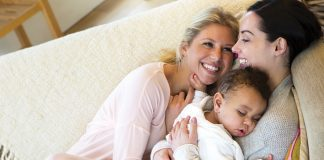 postpartum older first-time mothers