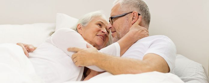 Sexuality in the aging population: Statement of the problem