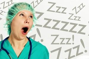 menopause sleep problems