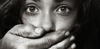 Sex trafficking prevention resources from the CDC
