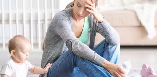 Perinatal Depression and Anxiety Patient