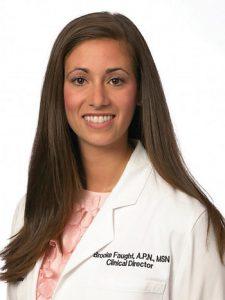 Brooke Professional 2011