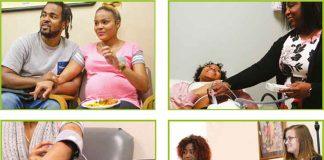 np centeringpregnancy group prenatal care whc