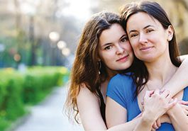mother daughter sexual communication attitude belief content knowledge
