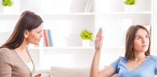 mother daughter sexual communication whc
