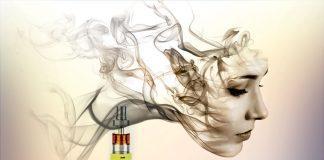 women smoking facilitating change