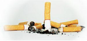 women smoking facilitating change cigarettes