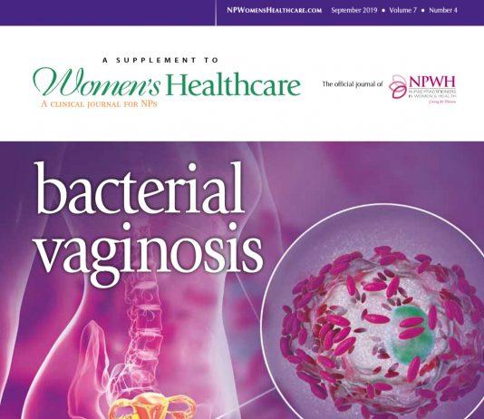 Supplement Bacterial Vaginosis