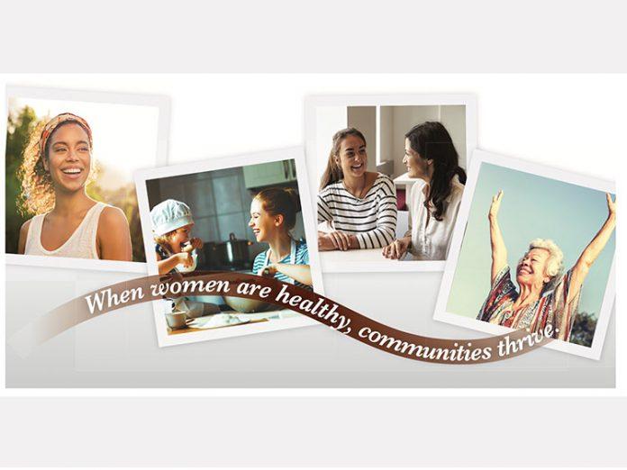 women's preventive services tool