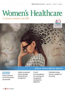 August 2020 Women's Healthcare