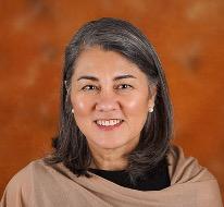 Ginny Moore NPWH Editorial Advisory Board Member