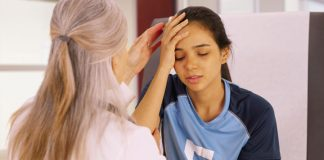 Concussion Recovery Time for Athletes