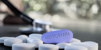 Metformin pills