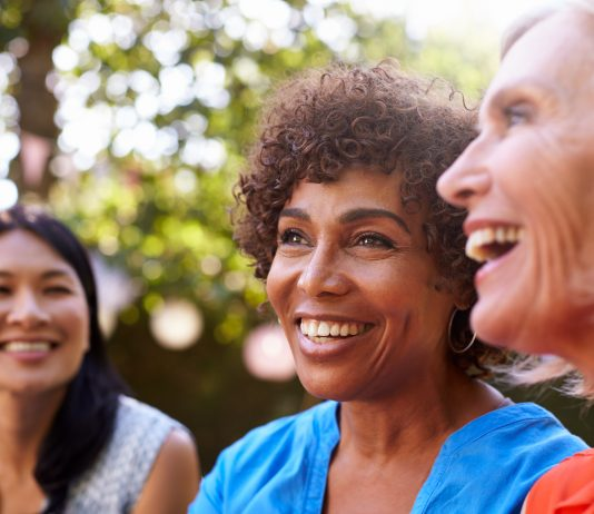 BOlder Women's Health Coalition: A call to action