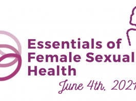 Essentials of Female Sexual Health Logo