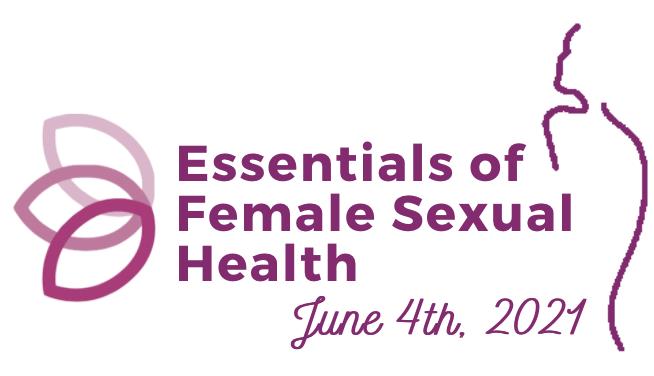 Essentials of Female Sexual Health Logo