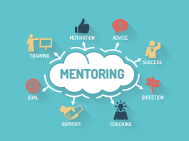 The mentoring role for DNP projects