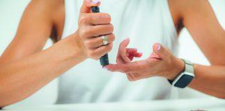 Type 2 diabetes in women