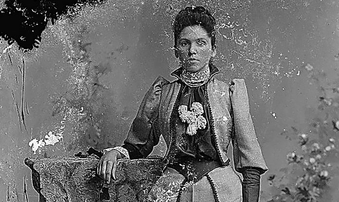 Mary Mahoney, first Black professional nurse in the United States