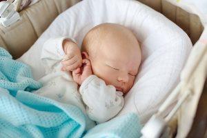 Abdominal Pain at Gestation