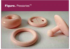 Figure-Pessaries
